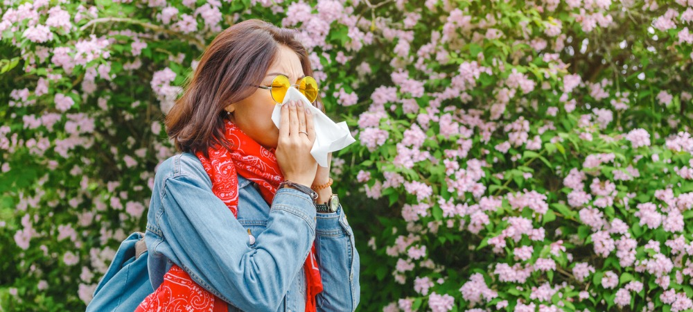 Ear-and-sinus-institute-managing-spring-allergies