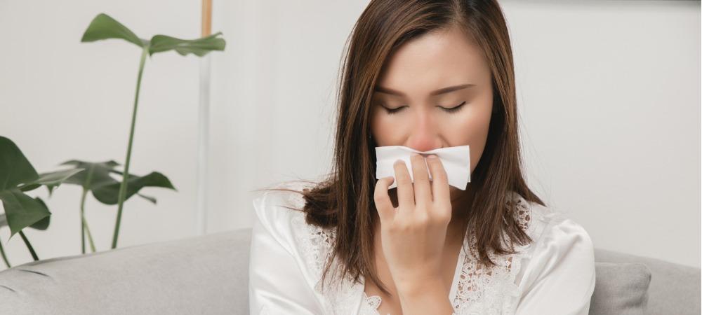 How to Treat Nasal Polyps